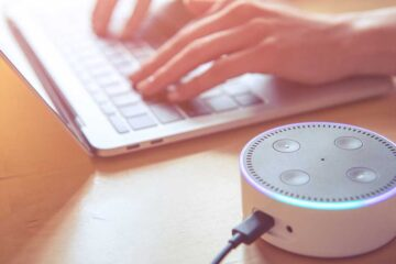 Alexa mit PC verbinden per Alexa-PC-App