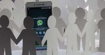 WhatsApp: Gruppen-Link finden und teilen – So funktioniert's