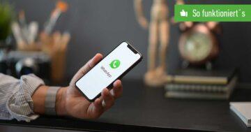 WhatsApp: Status-Bilder speichern – So funktioniert's