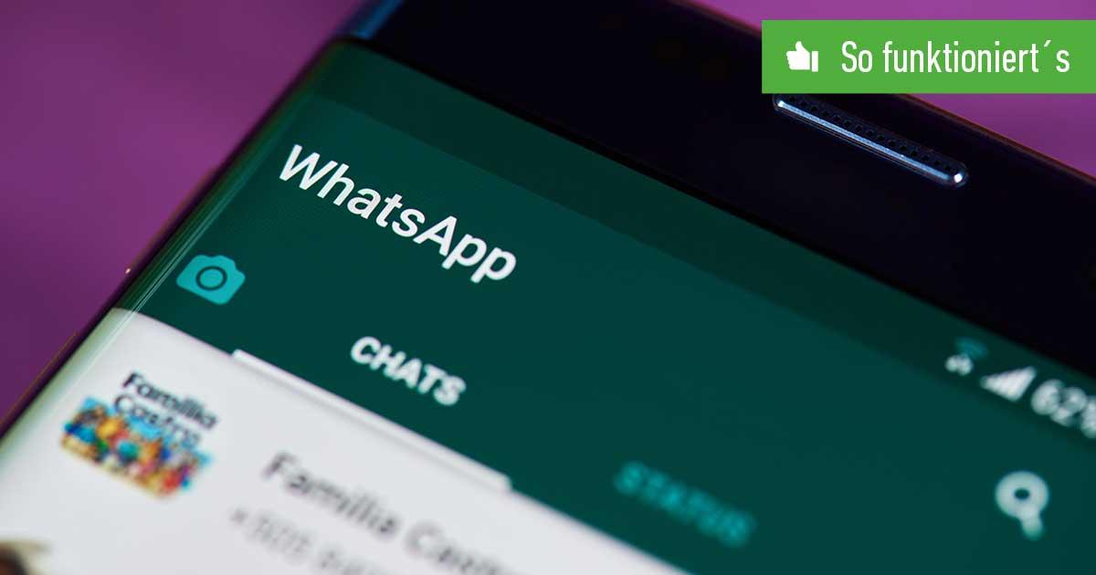 whatsapp-telefon-datum