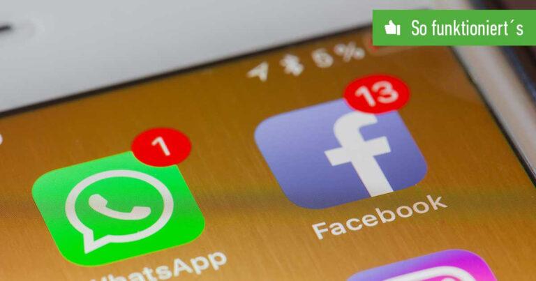 WhatsApp-Nachrichten als ungelesen markieren - So funktionierts