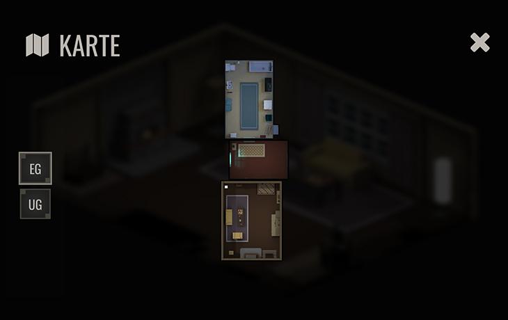 Escape Room Apps Nox