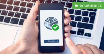 Samsung Pass – So funktioniert's
