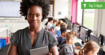Lehrer-App: 3 beste kostenlose Apps für das digitale Klassenzimmer