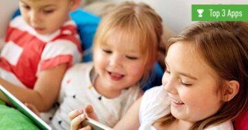 Kindersicherungs-Apps: Die 3 besten kostenlosen Apps zum Kinderschutz
