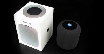 Apple HomePod Test – So schlägt sich der Siri-Smart-Speaker