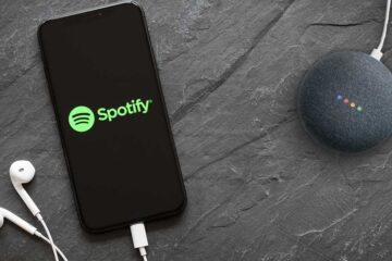 Google Home mit Spotify verbinden