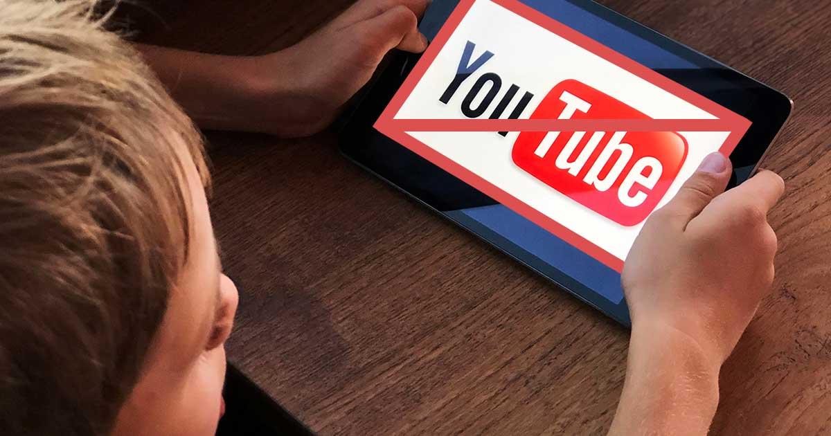 Header Youtube Alter