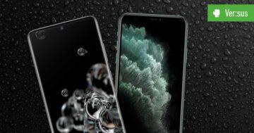 Galaxy S20 Ultra 5G vs. iPhone 11 Pro Max – Vergleich der Premium-Schwergewichte