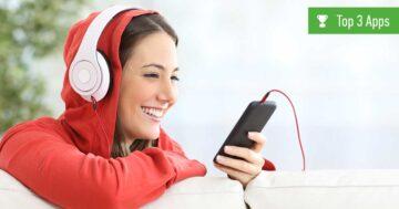 Songtext-App: Die 3 besten kostenlosen Lyrics-Apps im Test