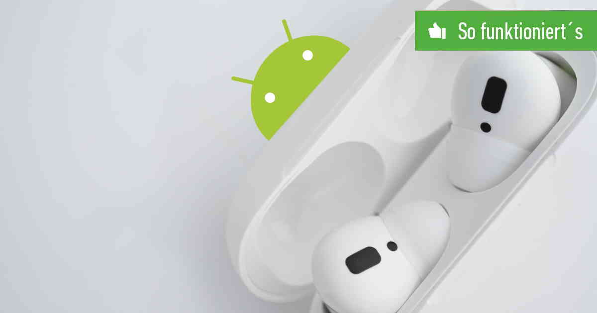 android-airpods