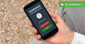 Android: Unerwünschte Popup-Werbung entfernen – So funktioniert's