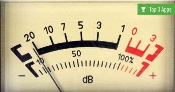 Lautstärke messen: Die 3 besten kostenlosen Dezibel-Apps für Android und iOS