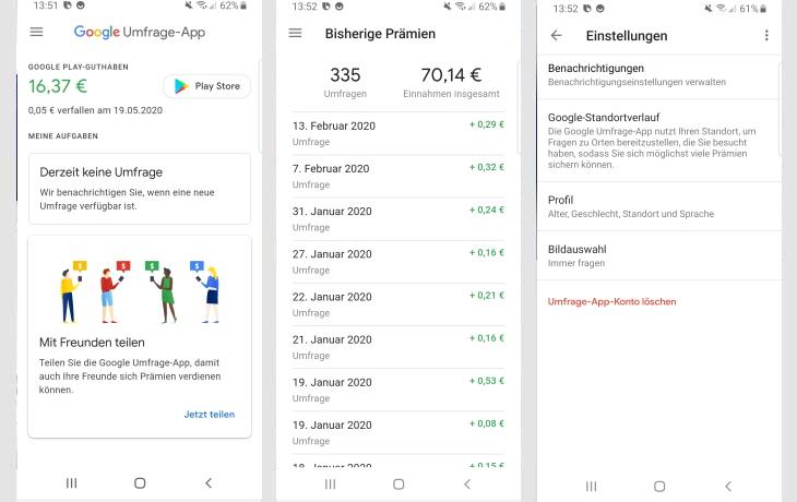 Kostenlos code google gutschein play Google Play