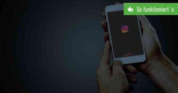 Instagram: Dark Mode aktivieren – So funktioniert's bei Android und iOS