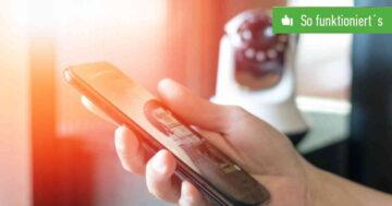IP-Adresse am Handy ändern & anzeigen – So funktioniert's