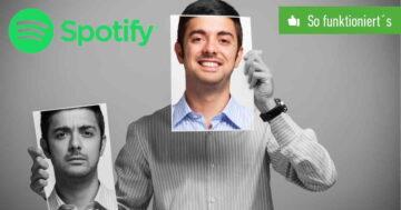 Spotify: Profilbild ändern – So funktioniert's in der App