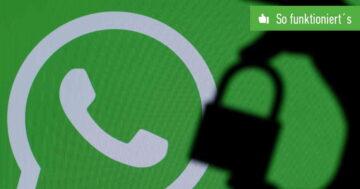 WhatsApp: Vorschau deaktivieren – So funktioniert's