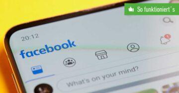 Facebook Umfrage erstellen – So funktioniert's