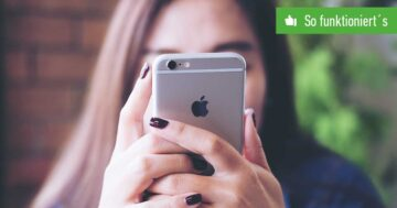 iPhone IMEI Check – So funktioniert's