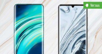 Xiaomi Mi 10 vs. Xiaomi Mi Note 10 – Flaggschiff und Mittelklasse im Vergleich