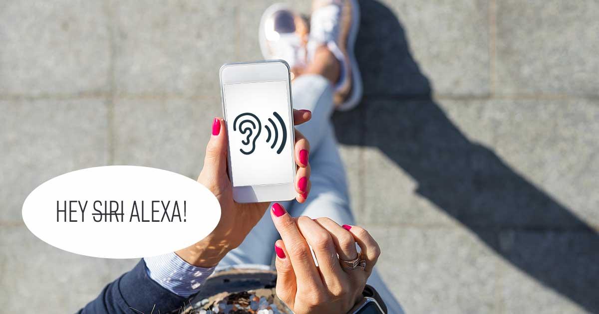 Alexa auf iPhone nutzen