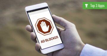 Adblocker für Android: beste kostenlose Apps zum werbefreien Surfen