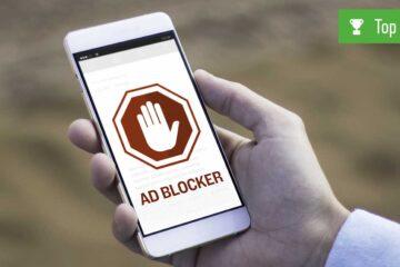 Adblocker für Android