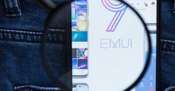 Huawei EMUI – Was ist das?