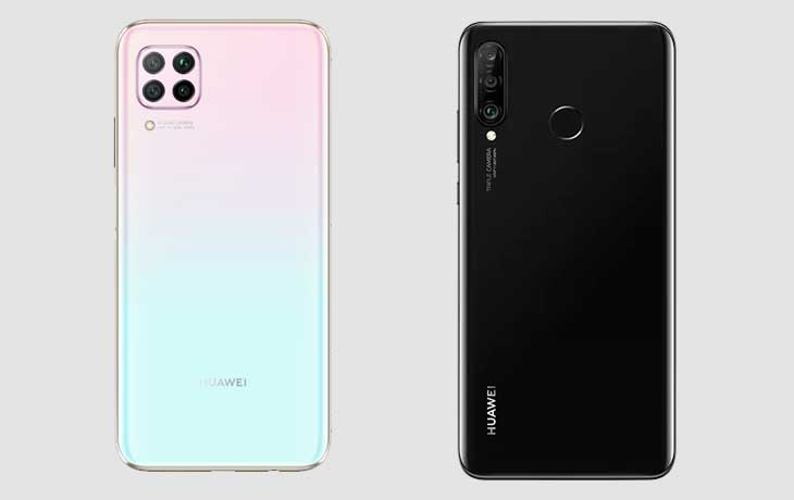 Huawei P40 Lite vs. Huawei P30 Lite: Akku und Leistung