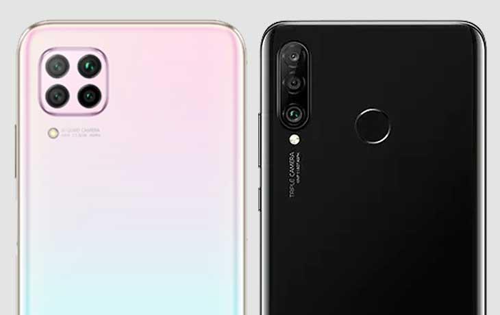 Huawei P40 Lite vs. Huawei P30 Lite: Fotoleistung