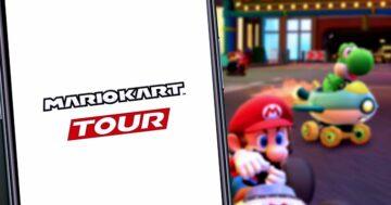Mario Kart Tour Freunde hinzufügen – Freundescode-Sammlung