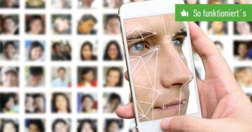 Google Fotos: Gesichtserkennung aktivieren – So funktioniert's
