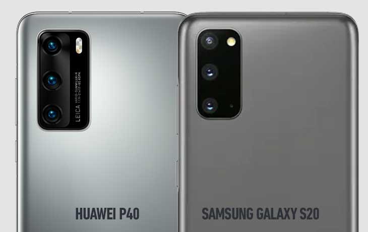 huawei-p40-galaxy-s20-hinten