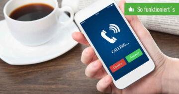 Klingelton zuweisen – So ordnest Du individuelle Anruf-Sounds zu