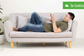 smartphone-computer-bedienen