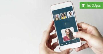 Video Chat Apps: Die 3 besten Apps zur Videotelefonie