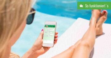 WhatsApp: Chat exportieren und auf neues Handy übertragen – So funktioniert's