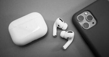 AirPods Bedienung: Einrichten, Gestensteuerung und Siri
