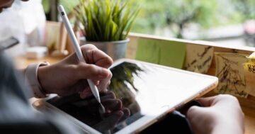 Apple Pencil-Alternative: Diese günstigen Stifte kommen in Frage