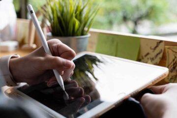 Apple Pencil-Alternative