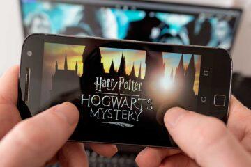 Harry Potter Hogwarts Mystery Fragen