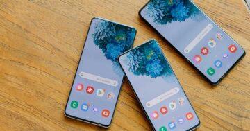 Galaxy Themes – So bringst Du Abwechslung auf Dein Samsung-Smartphone