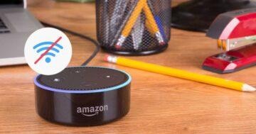 Alexa ohne Internet nutzen – Alles, was Du wissen musst