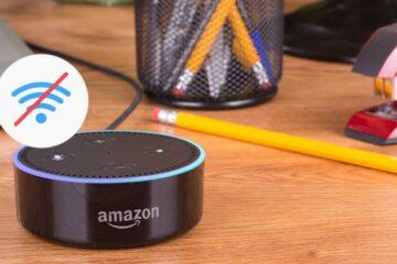 Alexa ohne Internet nutzen