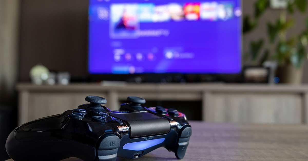 PS4-Sprachsteuerung nutzen