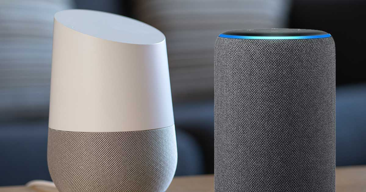 Google Home vs. Alexa