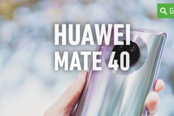 Huawei Mate 40 Erscheinungsdatum Gerüchte News