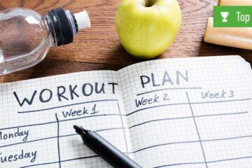 Trainingsplan-App