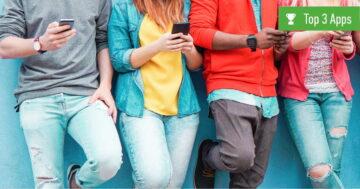 Bildschirmzeit für Android: 3 kostenlose Apps für bewusste Handy-Nutzung